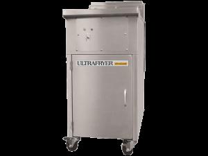 P20-18 Single Vat Commercial Gas Fryer