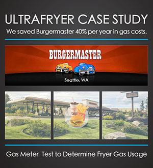 Burgermaster Gas Test Case Study