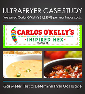 Carlos O'Kelly's Gas Test Case Study