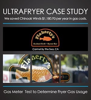 Flahertys Gas Test Case Study