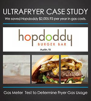 Hopdaddys Gas Test Case Study