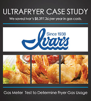 Ivars Gas Test Case Study