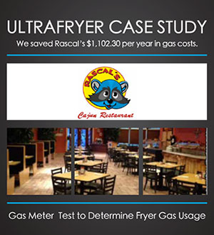 Rascals Gas Test Case Study
