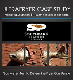 Southpark Seafood Gas Test Case Study